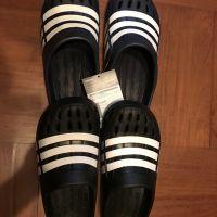 adidas slippers 3對鞋