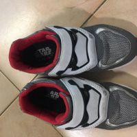 Stride rite小童鞋,Star wars造型 shoes x 1 USD24
