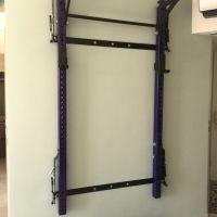 Profile rack x 1 USD100 Origin: Usa