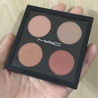 MAC Cosmetics x 5 USD34.83 Origin: USA