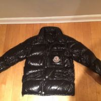 Moncler Womens Down Jacket