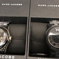 Marc Jacobs Watch x 2 GBP167 Origin: