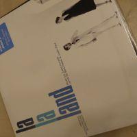 Lala Land Vinyl x 1 USD31Origin: US