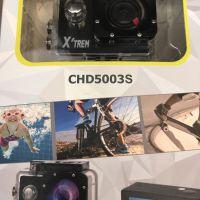Camera 160° Xtrem x 1 GBP32 Origin: