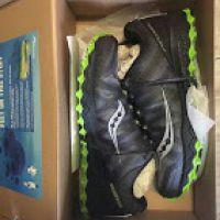 Saucony Men's Peregrine 7 Shoe