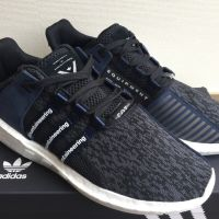 White Mountaineering x adidas EQT Boost