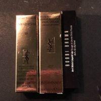 YSL 407+48+ Free sample