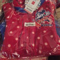 Puzzle folks Clothes x12