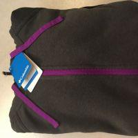 Zipped sweater light grey  x 1 GBP19Ori