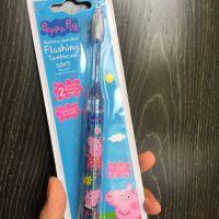 peppa pig Toothbrush