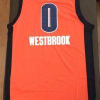 westbrook jersey: