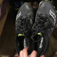 Saucony Peregrine 7 Trail-Running Shoes