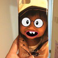 Customized iPhone 6 case
