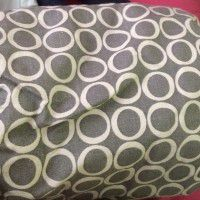 Silver Cloud Organic Arm Pillow Pad X1