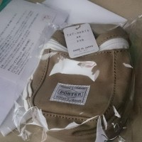 Porter pouch