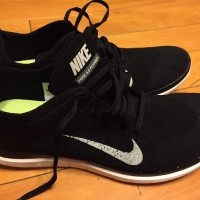 Mens Nike Free 4.0 Flyknit Running Shoes