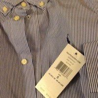 Checked Cotton Blake Shirt, Blue Multi,
