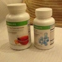 Vitamins Nutritionl Products 1 box