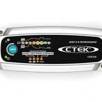 CTEK LITHIUM XS CHARGER 220V input