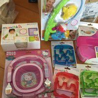 munchkin baby products