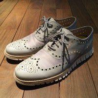 Cole Haan ZeroGrand Oxford Shoe