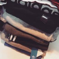 Adidas Original & Nike Sweatshirts
