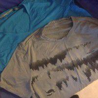 Icebreaker Merino T-shirts x 4pcs