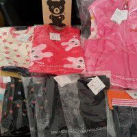 kids clothes×5