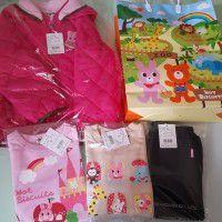 kids clothes×5