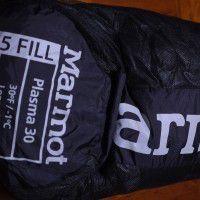 Marmot Plasma 30 Sleeping Bag - Long Lef