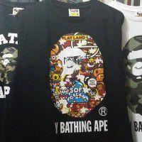 T-shirt x 3pcs