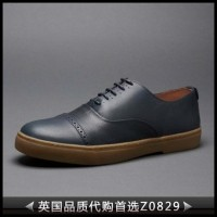 Fred perry shoes 1 pair