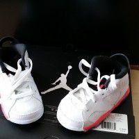 Jordan baby shose