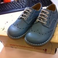 Start-rite Oxford shoes for toddler girl