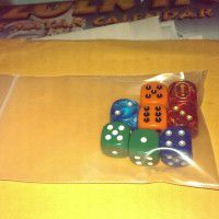 Angry Dice Expansion x 1