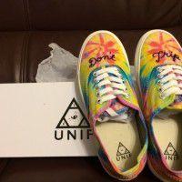 Unif Don't Trip Sneakers