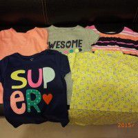 children clothing x6