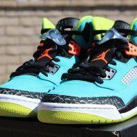Jordan Toddler Shoes & LeBron
