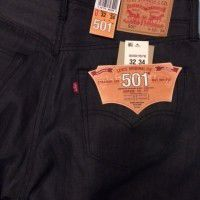 levis jeans and shirt