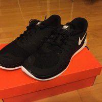 Nordstrom, Nike