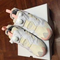 reebok pump fury sneaker