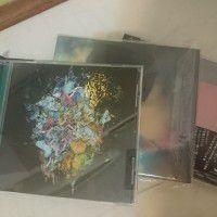 Radwimps, 椎名林檎, 凛として時雨 CD