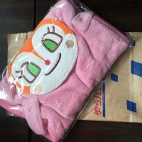 Anpanman sleep wear for babies
