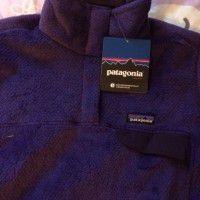 patagonia clothes