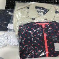 KIDS CLOTHES x 4 sets