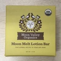 Moon Valley lotion bar