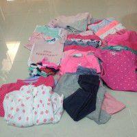 carters clothes, 5.3lb