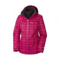 columbia jacket for women x 1