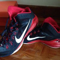 Nike HyperDunk 2014 Team USA colorway