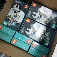 20 x LEGO CUUSOO Research Institute 2111